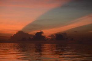 Tubbataha sunsets 2